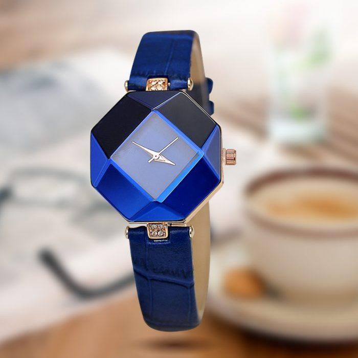Quartz Wristwatch