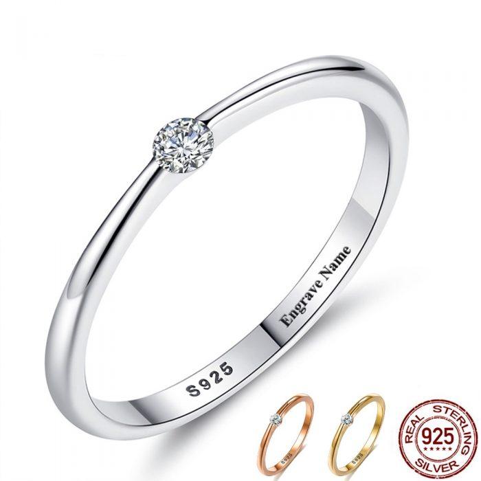 Free Engraving Rings