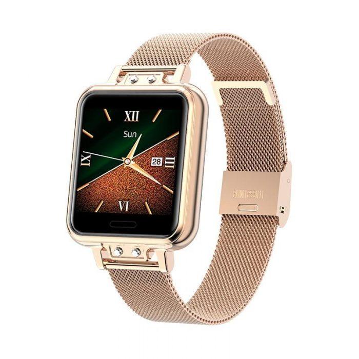 Mesh Smart Watch