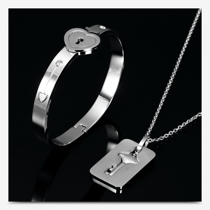 Jewelry Set for Lovers